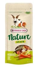 VERSELE LAGA Nature Snack Veggies - przysmak warzywny dla gryzoni 85g