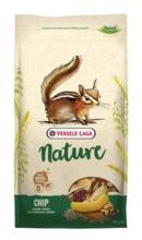 VERSELE LAGA Chip Nature - pokarm dla wiewiórek 700g