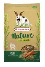 VERSELE LAGA Cuni Nature Fibrefood - pokarm dla wrażliwych królików