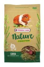 VERSELE LAGA Cavia Nature Fibrefood - pokarm dla wrażliwych kawii domowych