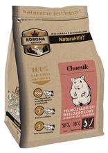 NATURAL-VIT Korona natury - karma dla chomika 750 g