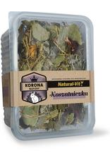 NATURAL VIT Suszone zioła dla kosztaniczki 70g
