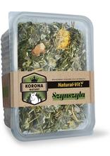 NATURAL VIT Suszone zioła dla szynszyli 70g