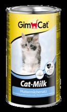 GIMPET - CAT-MILK - mleko zastępcze dla kociąt, 200g