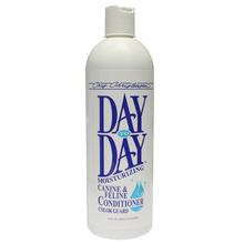 CHRIS CHRISTENSEN Day to Day Moisturizing Conditioner - odżywka nawilżająca, dla psów i kotów, 473 ml