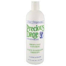 CHRIS CHRISTENSEN Precious Drop - odżywka nawilżająco-wygładzająca bez spłukiwania, koncentrat, 473 ml