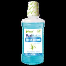 VETFOOD MAXI OraCare Fresh Breath - płyn do higieny jamy ustnej dla psów 250ml