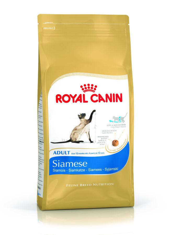 ROYAL CANIN Siamese- karma dla kota syjamskiego 400g lub 2kg