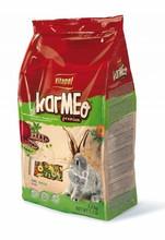 VITAPOL Karmeo Premium karma dla królika 2,5 kg