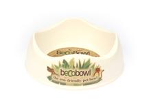 BECO Miska - ekologiczna miska dla zwierząt, kolor naturalny