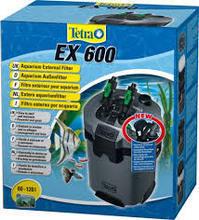 TETRA  EX 600 do akwarium 120 l