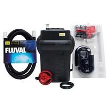 FLUVAL 106 - filtr zewnętrzny, kubełkowy do akwarium 100 l