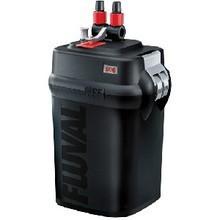 FLUVAL 306 -  filtr zewnętrzny kubełkowy do akwarium 300 litrów