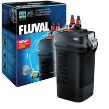 FLUVAL 406 - filtr zewnętrzny, kubełkowy do akwarium 400 litrów