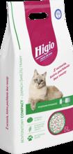 HIGIO Compact Zapach Świeżej Trawy - Żwirek Bentonitowy 5L