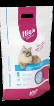 HIGIO Żwirek silikonowy bezzapachowy 3,8L