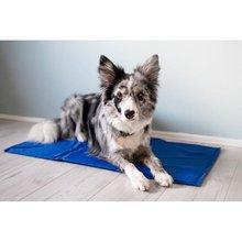 PET SUPPLIES Cooling Mat - mata chłodząca dla psa, rozmiar 90 x 50 cm