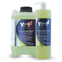 YUUP! Professional Purifying - uniwersalny szampon oczyszczający do każdego typu szaty, koncentrat 1:20