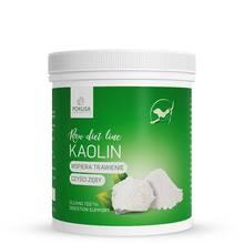 POKUSA Raw Diet Line Kaolin - dodatek żywieniowy uzupełniający dla psów i kotów, 200 g
