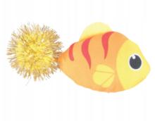 ZOLUX LOVELY Ryba - Zabawka dla kota z kocimiętką