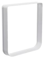 TRIXIE Element rozszerzający do drzwiczek 4423, biały