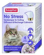 BEAPHAR No Stress Cat aromatyzer behawioralny na 4 tygodnie