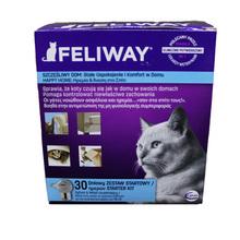 FELIWAY- Kocie Feromony Policzkowe - CEVA - dyfuzor