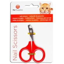 PET SUPPLIES Nożyczki do obcinania pazurów dla kotów