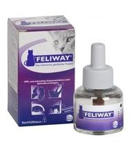 FELIWAY- Kocie Feromony Policzkowe - CEVA - wkład uzupełniający do dyfuzora