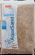 ZOLUX Aquasand Nature rzeczny - podłoże do akwarium