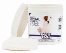 Show Tech - chusteczki do higieny jamy ustnej, 100 sztuk