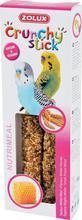 ZOLUX Crunchy Stick papuga mała proso/miód - kolby dla papug 85 g