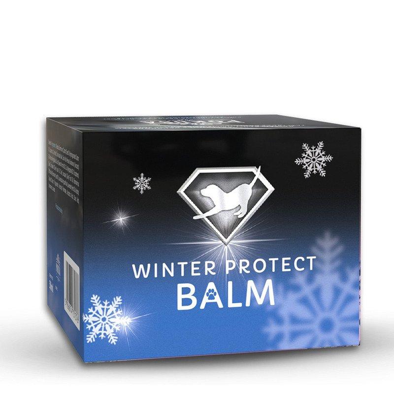 POKUSA Diamond Coat Winter Balm - balsam regeneracyjno-ochronny do suchych i popękanych opuszków i nosów, 50 ml
