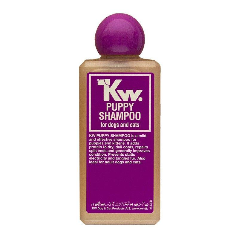 KW Puppy Shampoo - szampon dla szczeniąt i kociąt, 200 ml