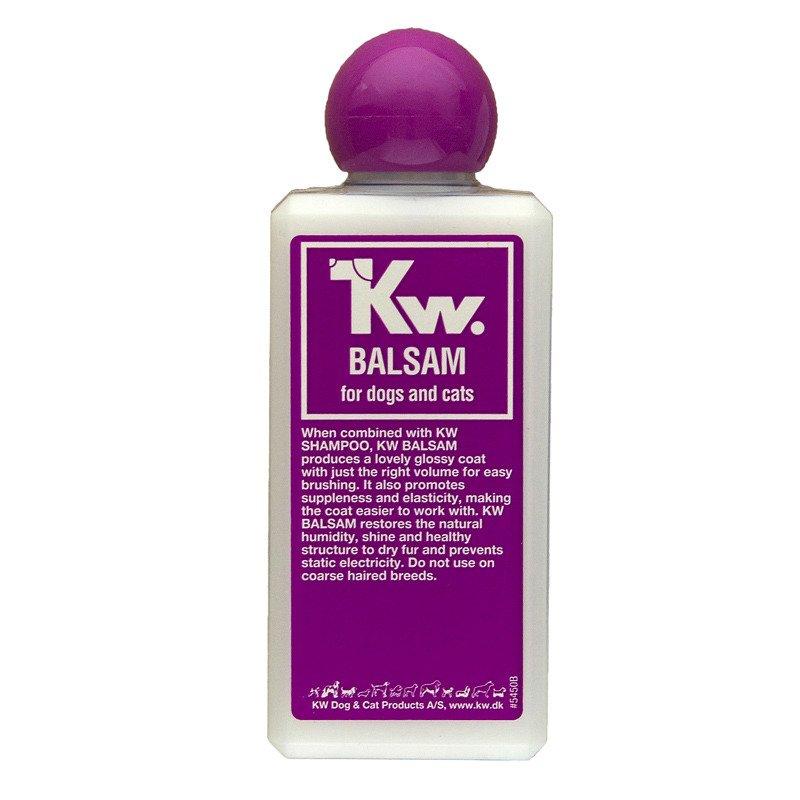 KW Balsam Hair Care – odżywka nadająca objętość sierści 200 ml