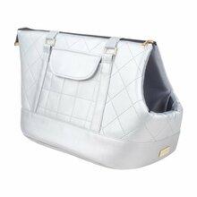 Amiplay - torba transportowa Venus, kolor srebrny