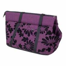 Amiplay - torba transportowa Euphoria, kolor purpurowy