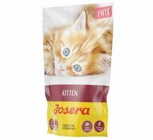JOSERA Pate Kitten z kurczakiem i marchewką - mokra karma dla kociąt 85g