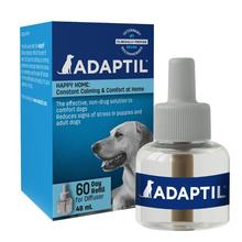 D.A.P. ADAPTIL - Psie Feromony Kojące - CEVA - wkład uzupełniający do dyfuzora