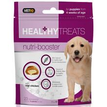 Vetiq Healthy Treats Nutri Booster for Puppies - Przysmaki z witaminami dla szczeniąt 50g