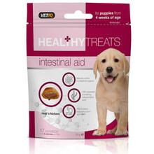 Vetiq Healthy Treats Intestinal Aid For Puppies - Przysmaki dla szczeniąt wsparcie układu pokarmowego 50g