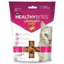 Vetiq Healthy Bites Urinary Care For Cats & Kittens - Przysmaki dla kotów i kociąt Układ moczowy, 65g