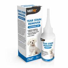 VetIQ Tear Stain Remover do usuwania przebarwień 100ml