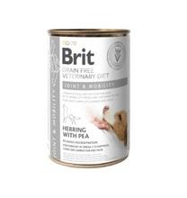 BRIT Grain Free Veterinary Diet Joint & Mobility 400g - mokra karma dla psa