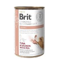 BRIT Grain Free Veterinary Diet Renal 400g - mokra karma dla psa