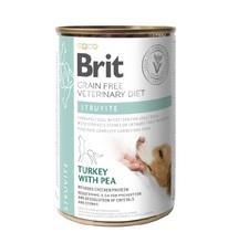 BRIT Grain Free Veterinary Diet Struvite 400g - mokra karma dla psa