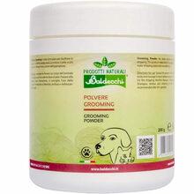 Baldecchi Grooming Powder - profesjonalny puder ułatwiający trymowanie sierści, 200g
