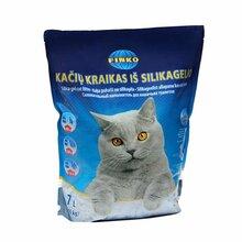 Finko - hypoalergiczny żwirek silikonowy dla kotów