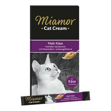 Miamor Cat Cream - Krem Malt Cream + ser Box 6x15 g