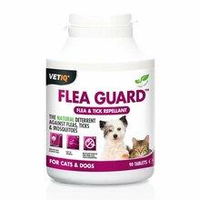 VetIQ Flea Guard® - preparat na pchły i kleszcze, 90 tabletek